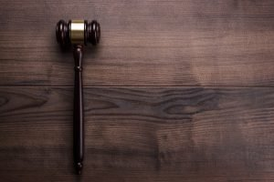 Administrative Order Lawyer