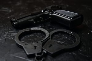 Federal Weapon Offense Lawyer