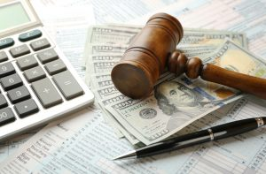 Scheme to Defraud Lawyer