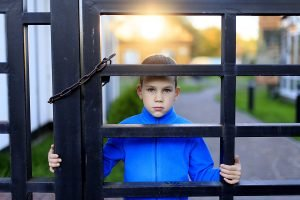 Solicitation of a Child Lawyer