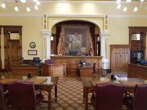 Traffic Court Lawyer