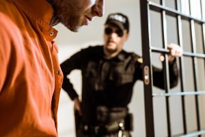 Violent Crimes Lawyer